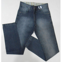 Calça Jeans Masculia Saruel Rasgada Colorida Skinny Perene