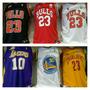 Camisa Golden State Warriors Nba Basquete Usa Lakers Bulls