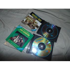 2 Cds - Los Rebeldes Del Rock, Los Hermanos Carrión - Import