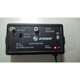 Steren Bos-650 Amplificador Se Señal
