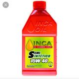 Aceite Semisintetico 15w40, 20w50 Inca