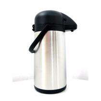 Garrafa Térmica Aço Inox Inquebrável 2,2 L Café Chá Chimarrã
