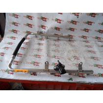 4646-16 Riel De Inyectores Con Sensor Map Ford E-350 08