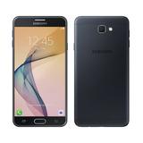 Samsung Galaxy J7 Prime 2017 Huella 16gb 3gb Sm G610m Negro