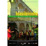 Dvd Brasileirinho Mika Kaurismaki Grandes Encontros Do Choro