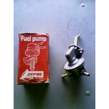 Bomba Gasolina Mecanica Fiat Ritmo Y Regata 1.6