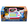 Set Caja Registradora Super Mercado Compras Niñas 2304