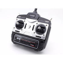 Radio Control Rc Turnigy 5x Transmisor 2.4ghz + Envío Gratis