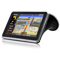 Gps 7 Hd 8gb Sistema Igo + Mapas Mercosur +tv Dig +bluethoo