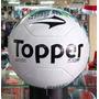 Bola Futebol Campo Oficial Topper Brasileirão Série.b