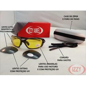 Óculos Night Drive Com Lente Solar Extra