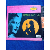 Lp Daniel Santos Boleros Rancheros