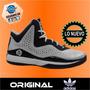Zapatos Adidas D Rose 773 De Baloncesto 100% Originales