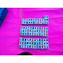 Antiguo Juego De Mahjong - Incompleto -