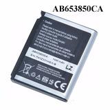 Bateria Celular Samsung Galaxy S Gt-i9000 Gt-i9000b-1.440mah