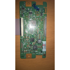 Placa Tcon Philips 32pfl3406d/78