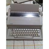 Máquina De Escribir Marca Olivetti Modelo Et Personal 1610