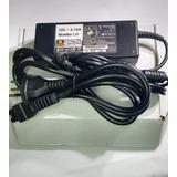 Fonte ( Reforçada ) P/ Monitor Lg Ips236v-pn C/ 19 V~4.75a