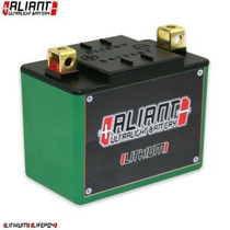 Bateria Litio 14 Amp - Suzuki V-strom Dl 650 1000
