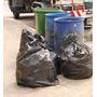 Bolsas Para Basura De 40kg Extra Fuertes, Plásticas C-14