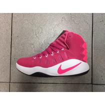 Zapatos Botas Nike Hyperdunk Para Damas Talla De 35 A La 40