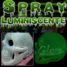 3 Sprays De Pintura Fotoluminiscente Envio Gratis