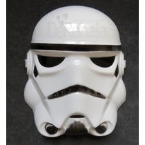 Mascara Star Wars Stormtrooper