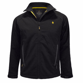 Campera Softshell Impermeable | Club Atlético Peñarol