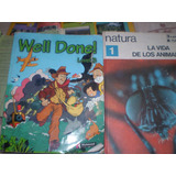 Libro De Ingles Well Done Level 2