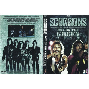 Scorpions - Day On The Green 1985