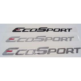 Adesivo Resinado Ecosport Para Capa Estepe Rigida