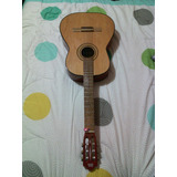 Guitarra Acustica Gilb