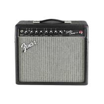 Fender Super Champ X2 Amplificador Guitarra Valvular 15w Fx