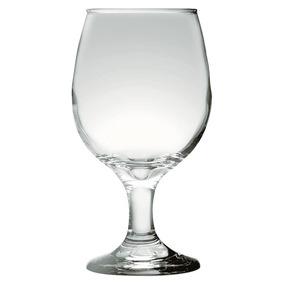 Conjunto De Taças 250ml Gallant Vinho Tinto 12 Peças - Nadir