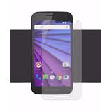 Pelicula Vidro Temperado P/ Celular Motorola Moto G3