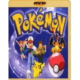 Serie Pokemon Temporada 1, Atraparlos Ya, Anime Linares
