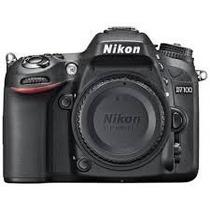 Camera Nikon D7100 Corpo (só Vendas)