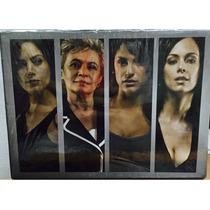 Las Aparicio Boxset Serie Completa En Dvd