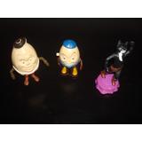 Muñecos Mc Donalds - Gato Con Botas