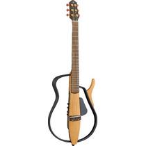 Ritmus : Yamaha Slg-110s Silent : Violão Elétrico Vazado Aço