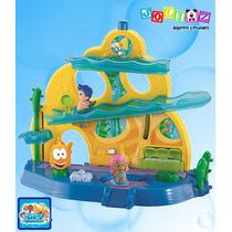 Bubble Guppies Escuela Musical Con Molly Y Gil Nickelodeon