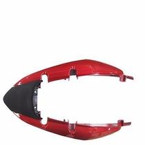 Rabeta Completa Titan 150 Esd/ex 2013 Vermelho Sportive