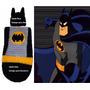 Super Herói Batmann Newborn