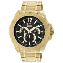 Relógio Dumont Masculino Du6p29abt/4p Original Loja Fisica