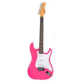 Guitarra Stratocaster Condor St Rosa Musical Store