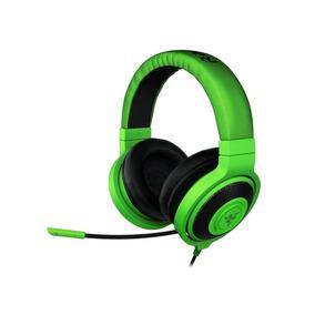 R A Z E R Kraken Pro Neon Headset Pronta Entrega