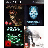 Dead Space Trilogy Ps3 Digital