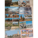 Lote De 220 Postales De Argentina