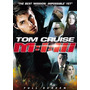 Dvd Missão Impossível 3 - M:i:lll Tom Cruise