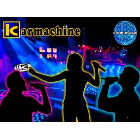 Karaoke Sistema Pro, Instalación Y Venta Online 5000temas